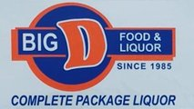 Big D Food & Liquor